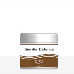 giardia defence