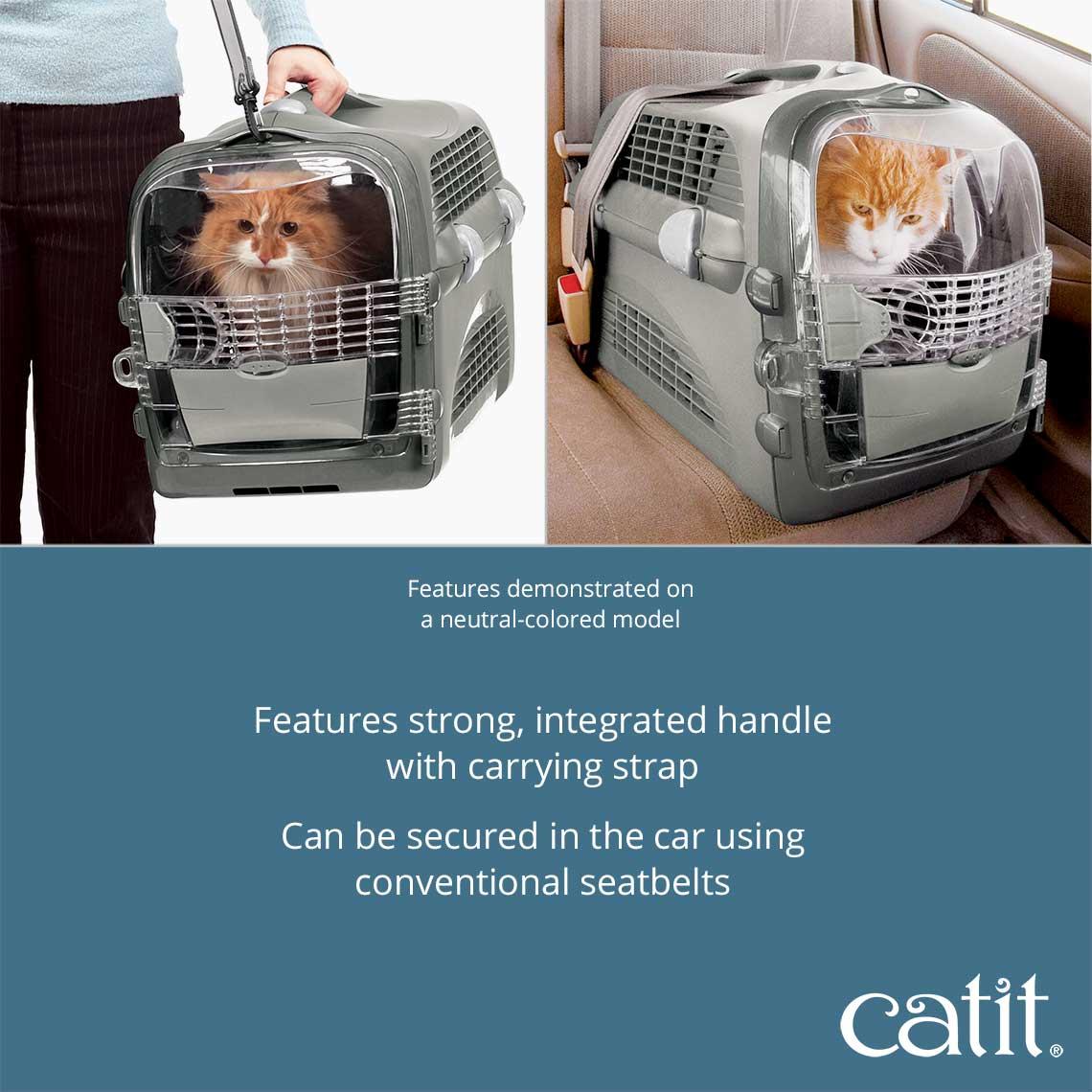 Catit Cabrio Carrier