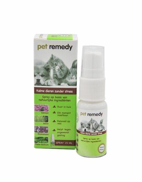 Pet Remedy Spray 15ml Lr