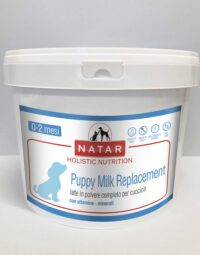 2kg Puppy Milk